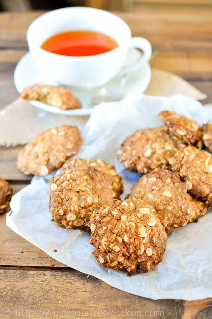 Healthy Biscuit Recipe  healthy biscuit recipe