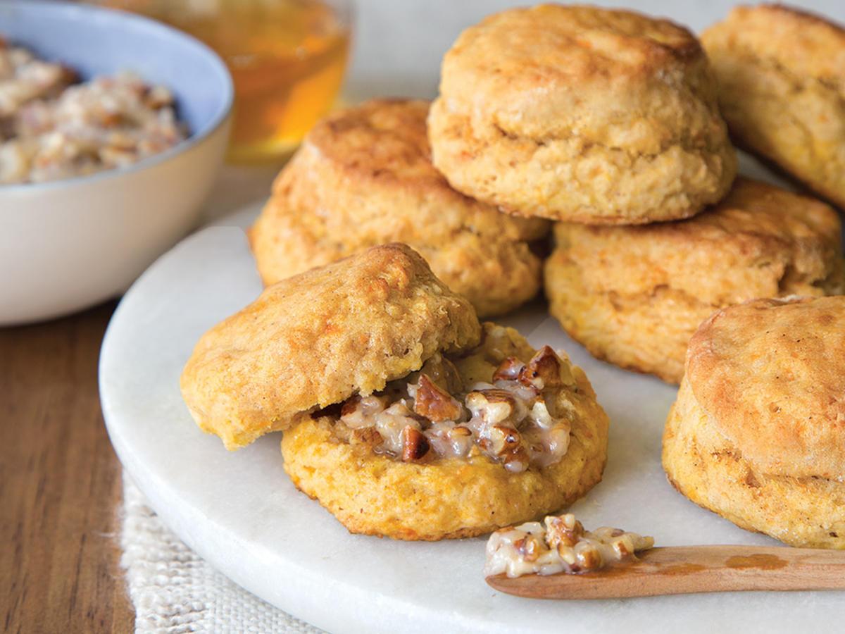 Healthy Biscuit Recipe  Healthy Biscuit Recipes Cooking Light