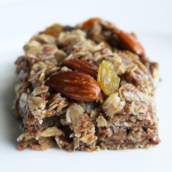 Healthy Breakfast Bar  Healthy Breakfast Bar Recipe