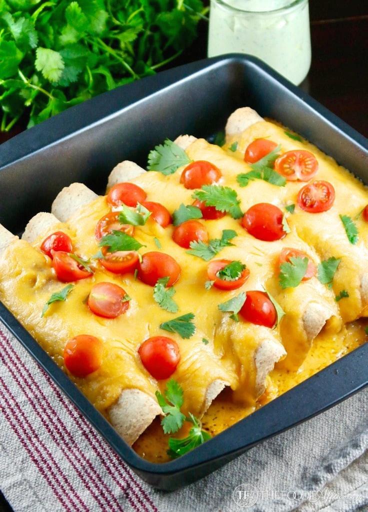 Healthy Breakfast Casseroles  Healthy Breakfast Casserole