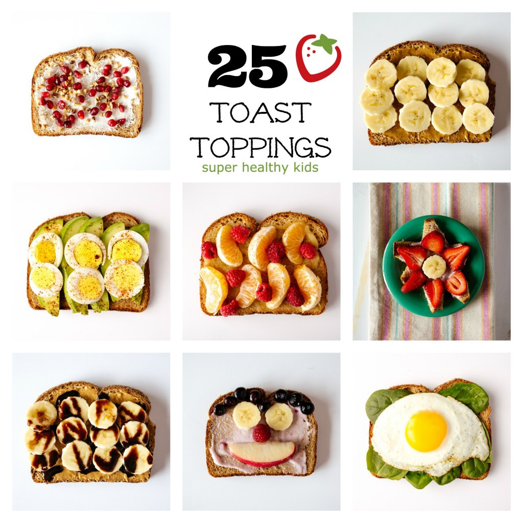 Healthy Breakfast For Kids Before School  10 Healthy Breakfast Ideas to Help your Kids Do Well in