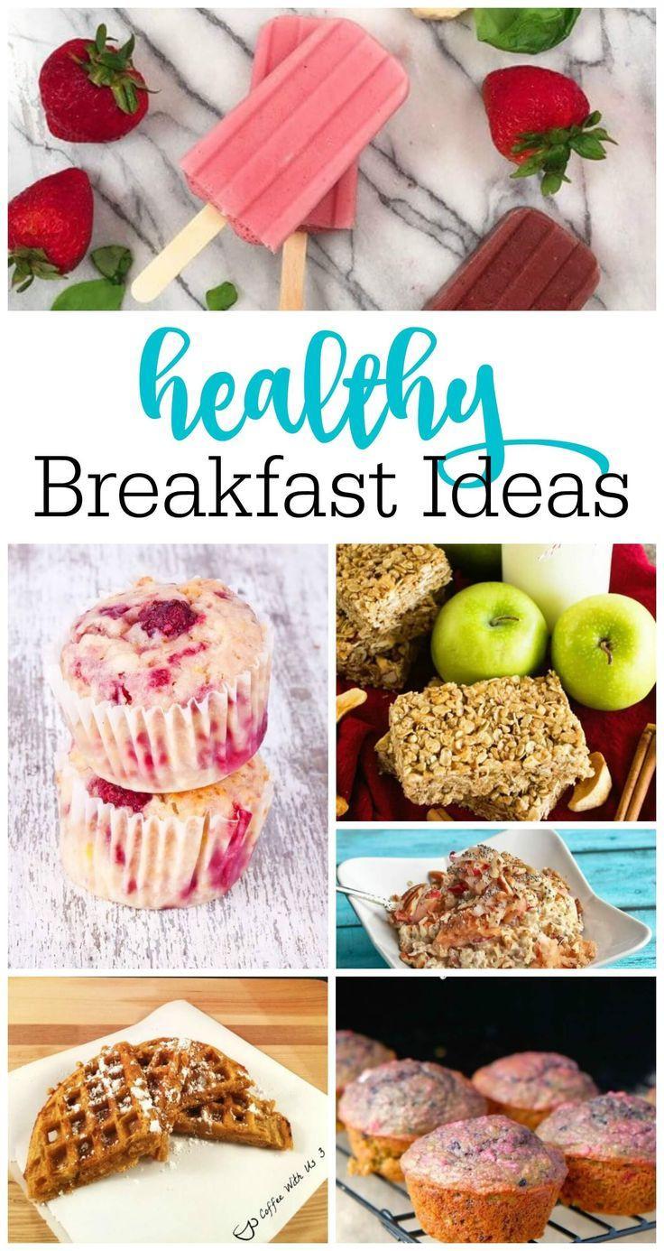 Healthy Breakfast For Kids Before School  17 Best ideas about School Breakfast on Pinterest