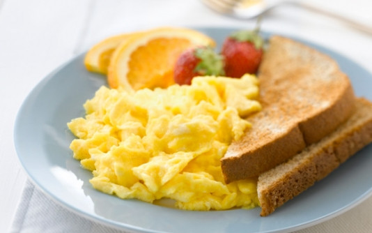 Healthy Breakfast For Kids Before School  Happily Ever Rushed Best Healthy Foods for Strong Bones