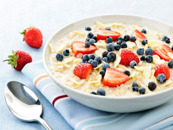 Healthy Breakfast For Men  Healthy breakfast foods for men Healthy Food Galerry