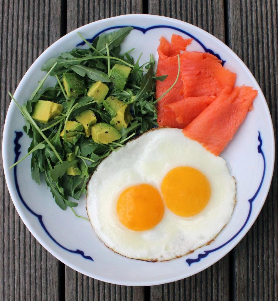 Healthy Breakfast For Men  Petit déjeuner paléo évitez ces 3 erreurs classiques