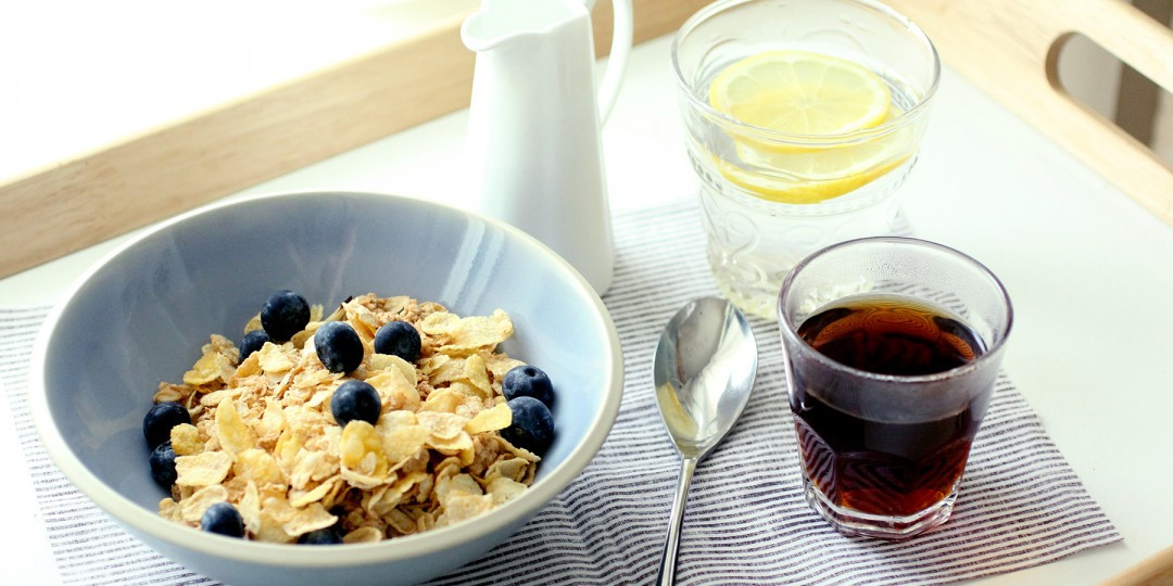 Healthy Breakfast For Men  The Quickest And Healthiest Breakfasts Known To Man AskMen