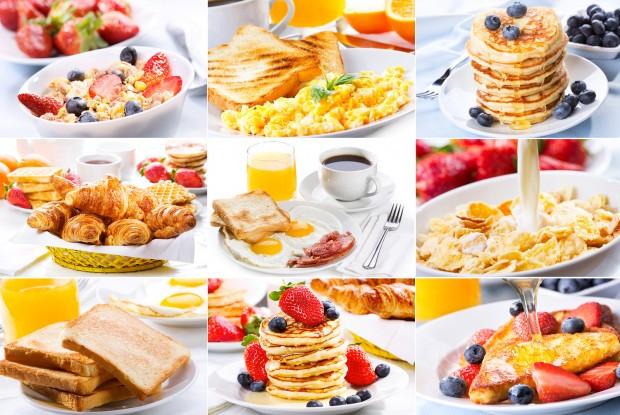 Healthy Breakfast For Weight Loss  Tasty Breakfast Ideas