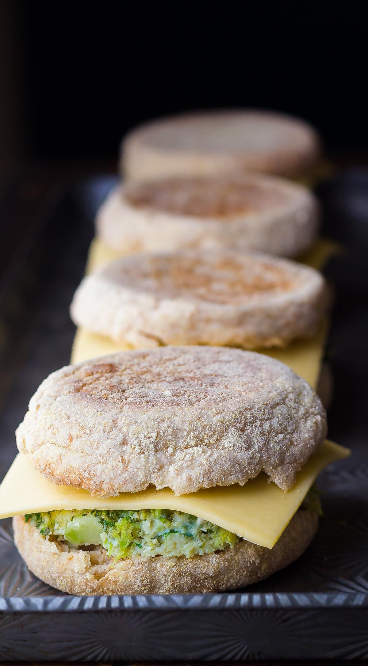 Healthy Breakfast Sandwich Recipes  Healthy Freezer Breakfast Sandwiches