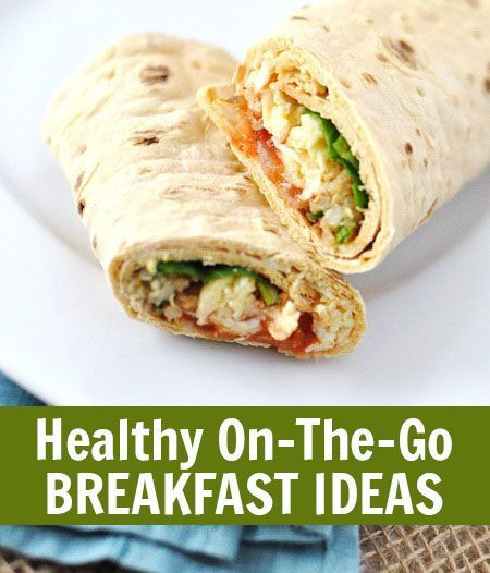 Healthy Breakfast Wraps  1000 ideas about Healthy Breakfast Wraps on Pinterest