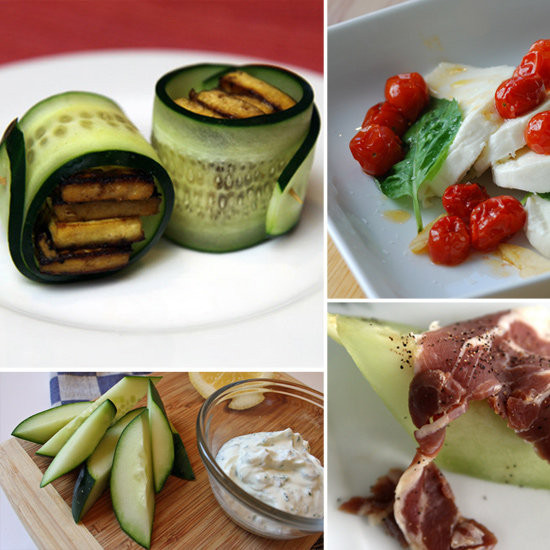 Healthy Carb Snacks  Healthy Low Carb Snack Ideas