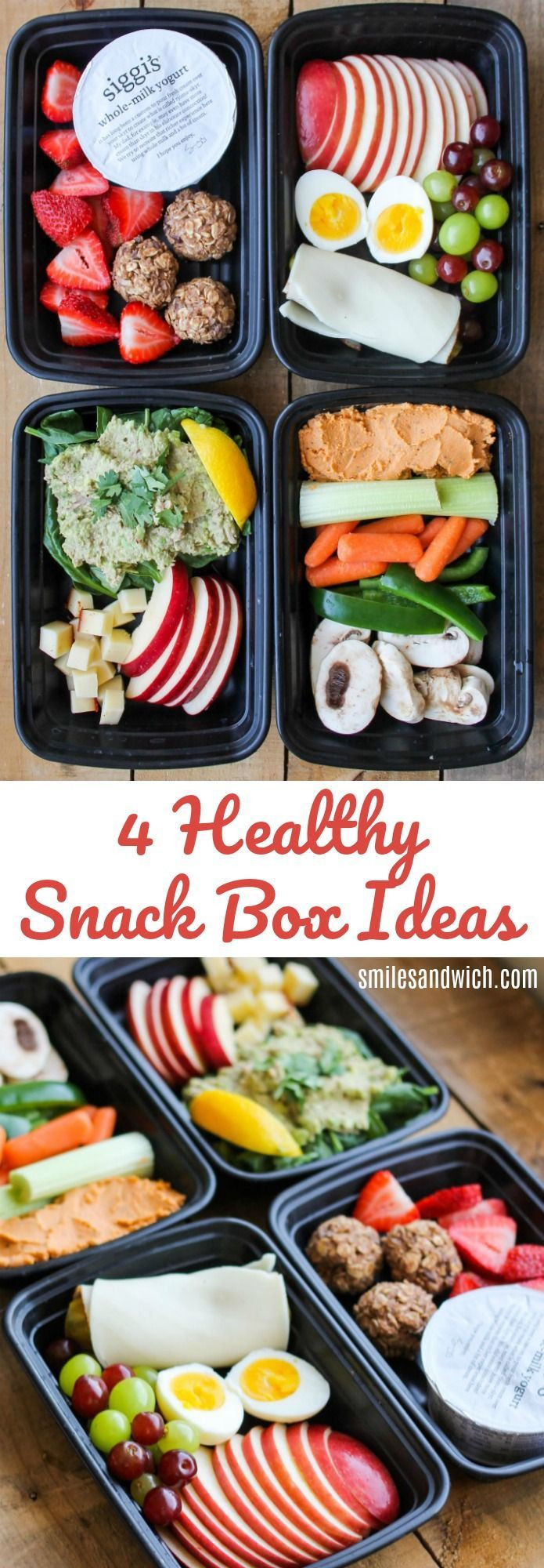 Healthy Carb Snacks  The 25 best No cook appetizers ideas on Pinterest