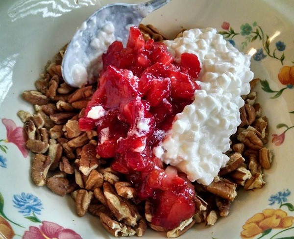 Healthy Carbs For Breakfast  Saturday's Low Carb Meals & Macros