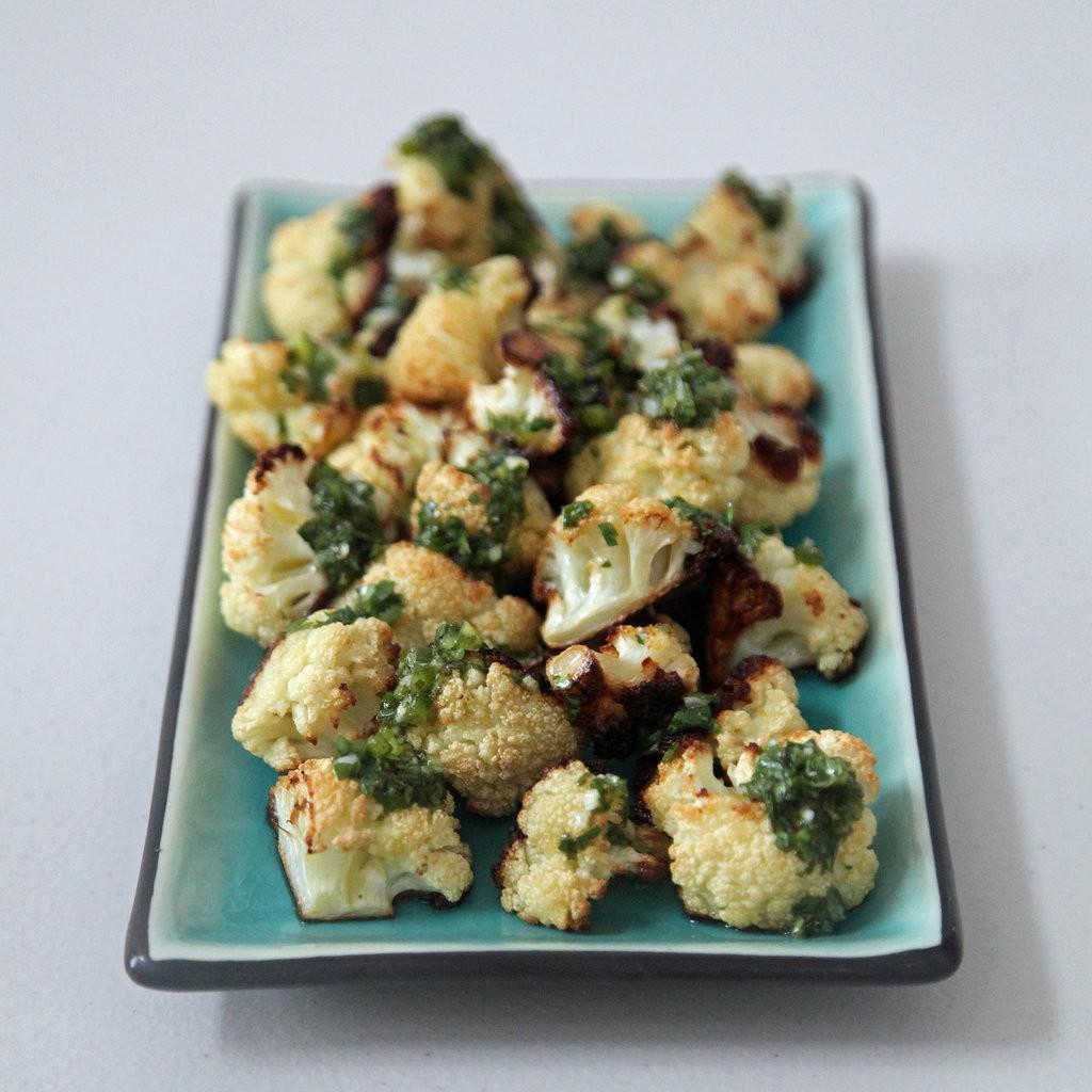 Healthy Cauliflower Recipes  Healthy Cauliflower Recipes