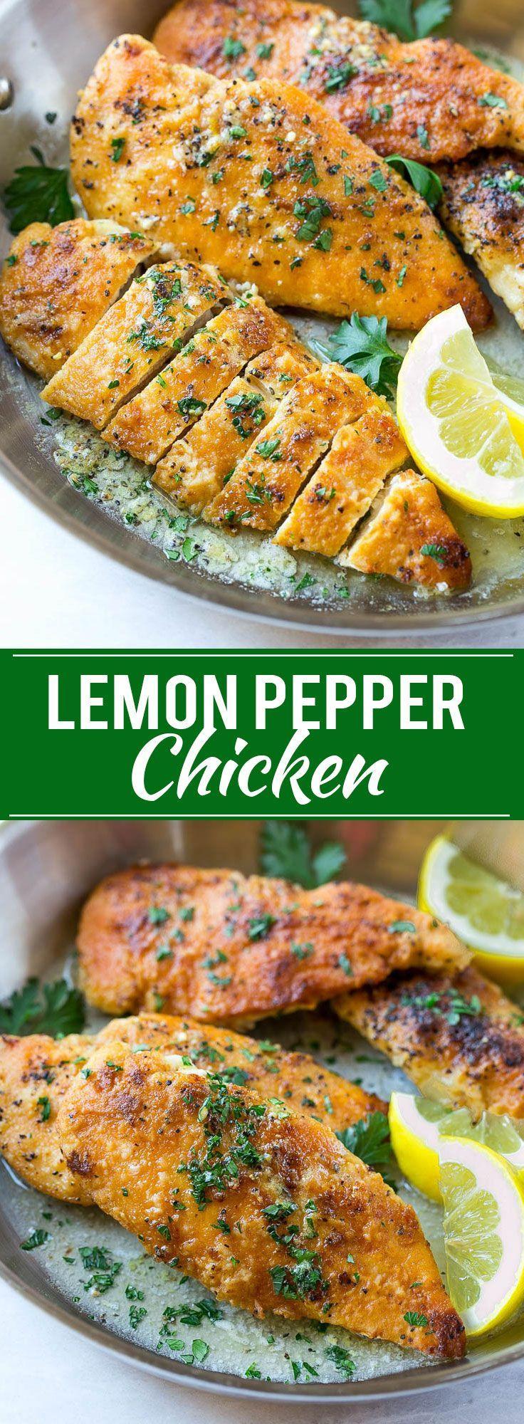 Healthy Chicken Recipes For Dinner  Best 25 Light meals for dinner ideas on Pinterest