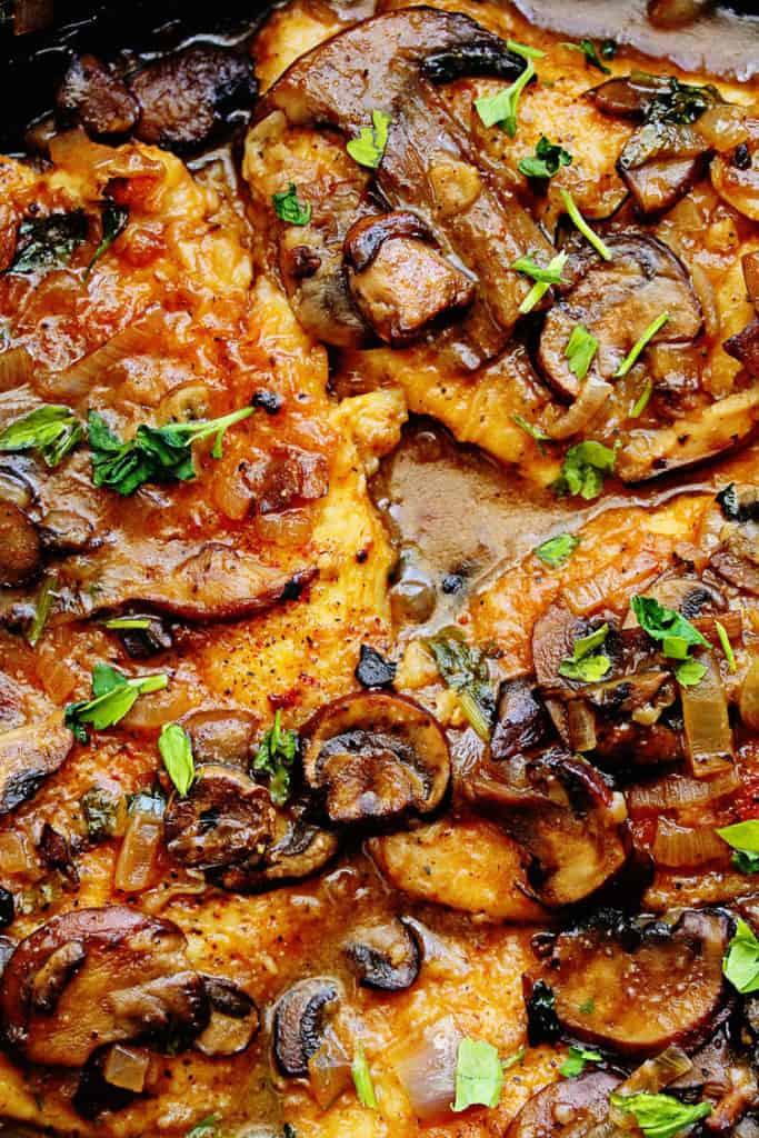 Healthy Chicken Recipes For Dinner  healthy chicken dinner recipes