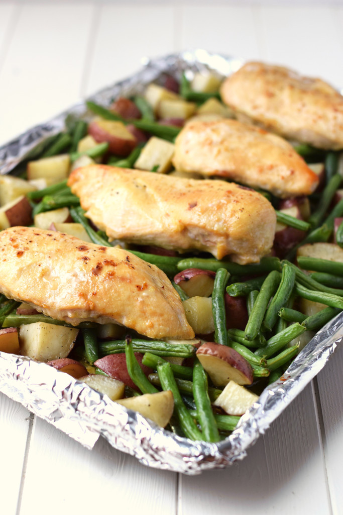 Healthy Chicken Recipes For Dinner  healthy recipes for cooked chicken
