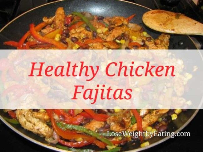 Healthy Chicken Recipes For Weight Loss  17 best ideas about ts on Pinterest