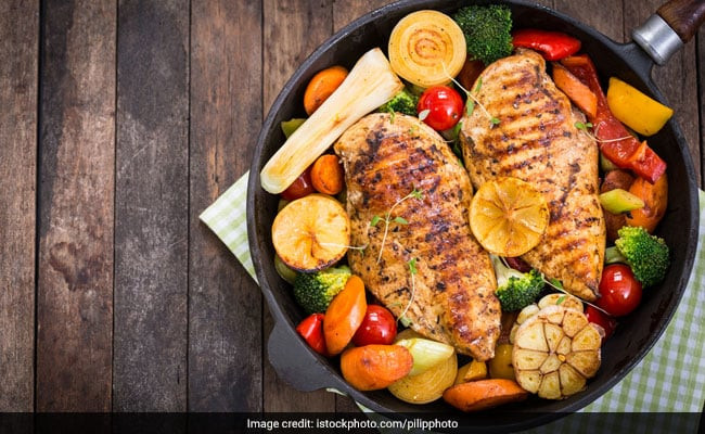 Healthy Chicken Recipes For Weight Loss  Weight Loss How To Lose Weight Eating Chicken 3 Chicken