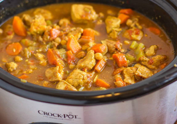 Healthy Chicken Slow Cooker Recipes  7 sources for tasty healthy slow cooker recipes