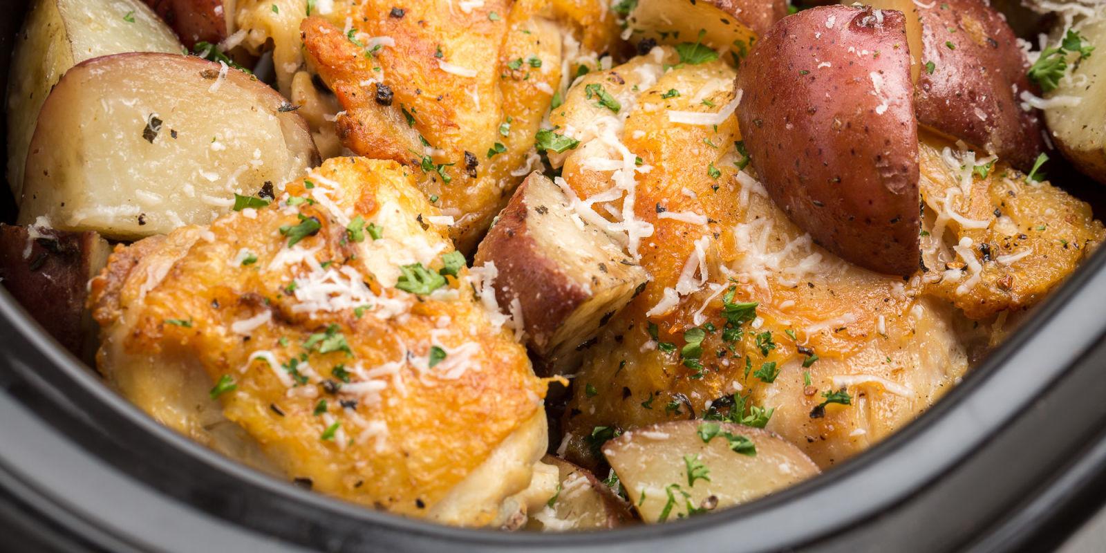 Healthy Chicken Slow Cooker Recipes  Popular Slow Cooker Chicken Pinterest Slow Cooker Chicken