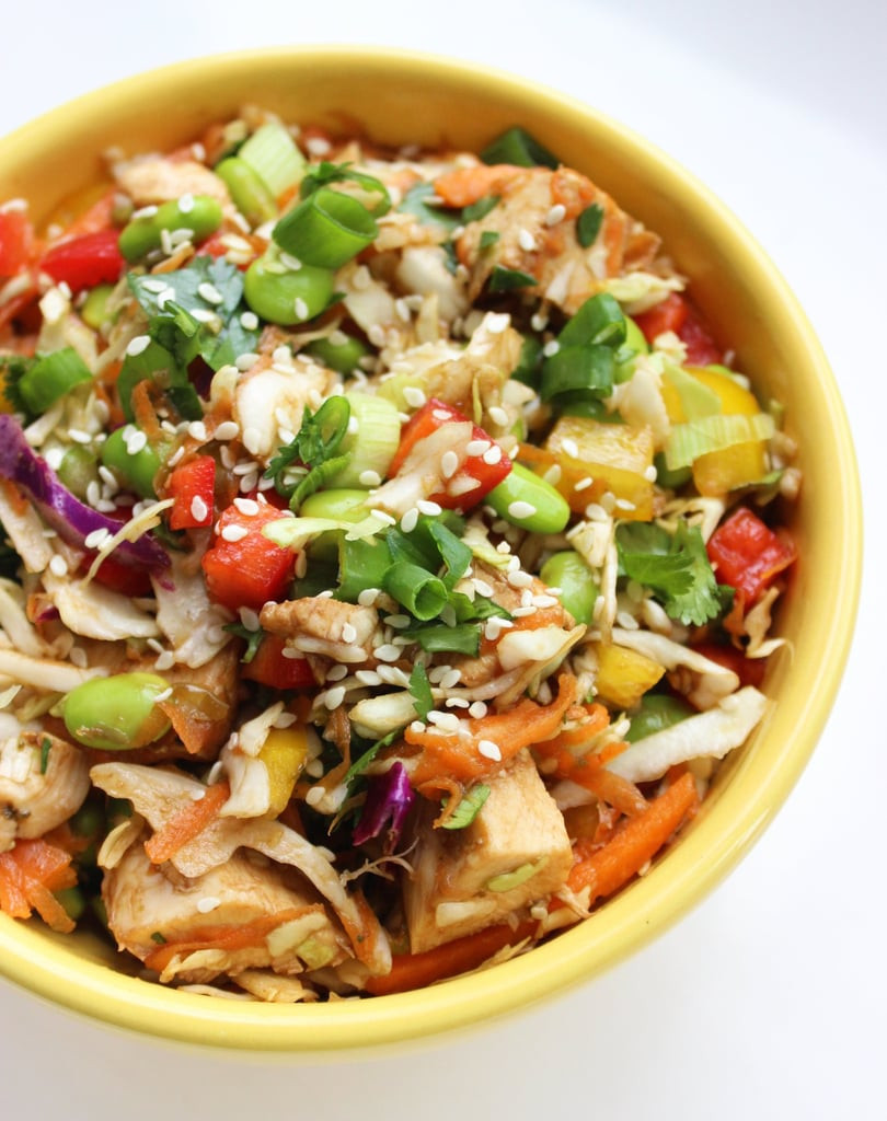 Healthy Chinese Recipes  Healthy Chinese Food Recipes