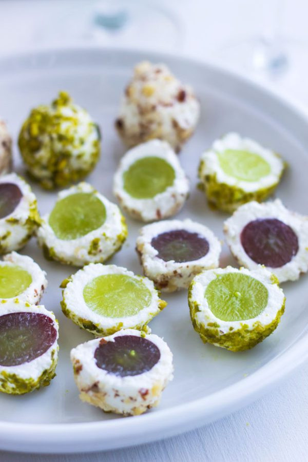 Healthy Christmas Appetizers  9 Light Holiday Appetizers to Eat Healthy This Holiday