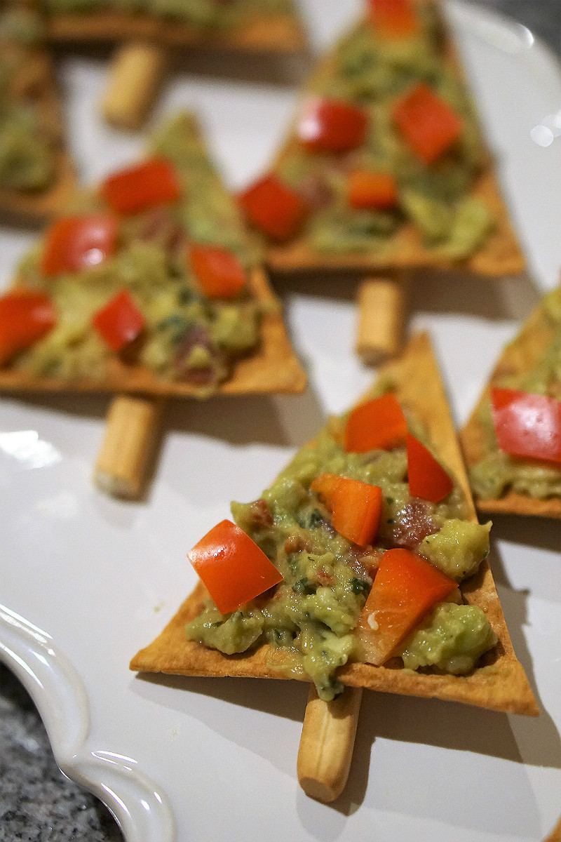 Healthy Christmas Appetizers  Healthy Holiday Entertaining with Tasty Ve arian Appetizers