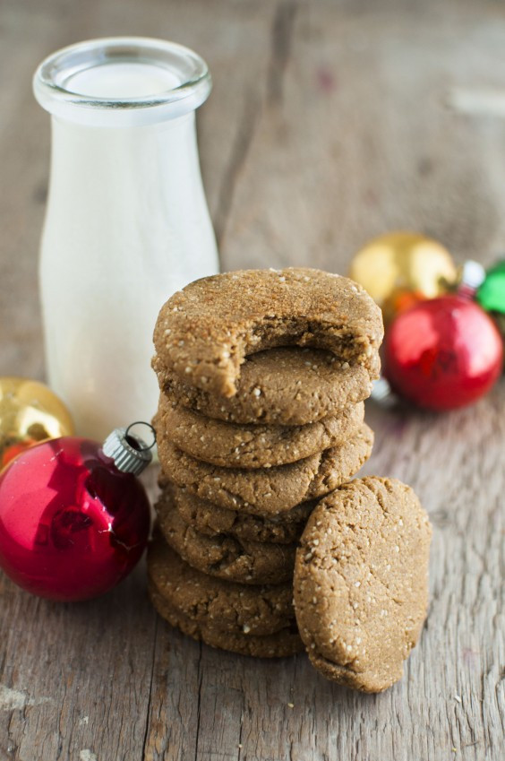 Healthy Christmas Cookies  Christmas Cookies 47 Healthier Holiday Recipes