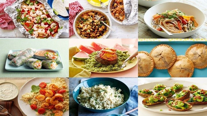 Healthy Dinner Ideas For Kids  37 Foolproof Healthy Kids Meals Recipes