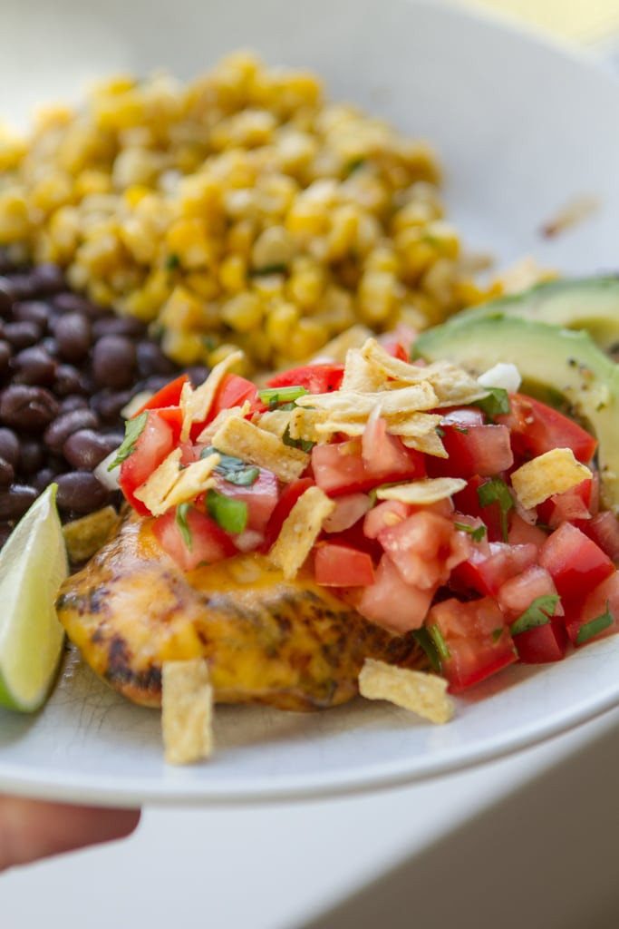 Healthy Dinner Ideas For Kids  e Month of Healthy Dinner Ideas
