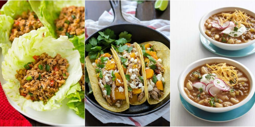 Healthy Dinner Ideas Pinterest  25 Healthy Recipes That You Can Make In A Slow Cooker
