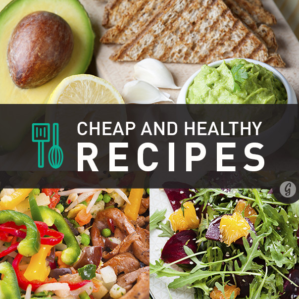 Healthy Dinner Sides  400 Healthy Recipes That Won t Break the Bank