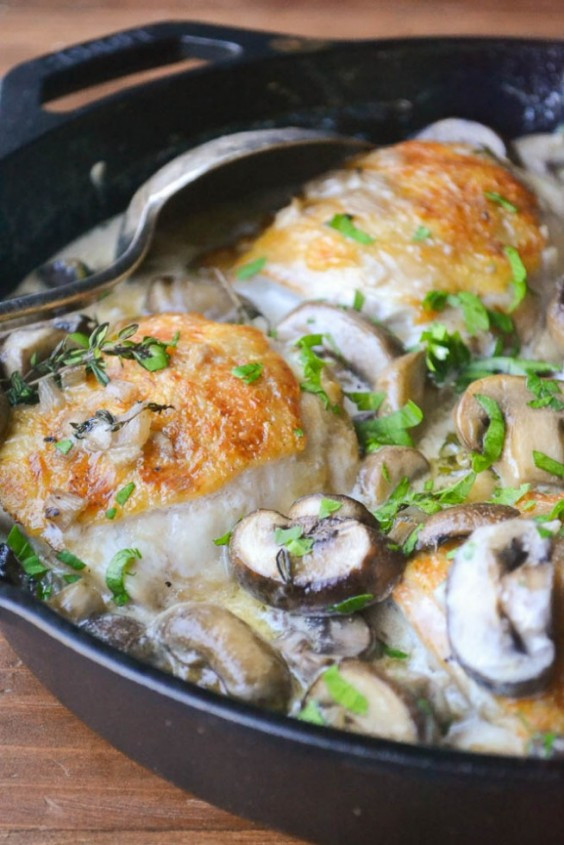 Healthy Dinners For Two  Healthy Dinner Recipes for Two