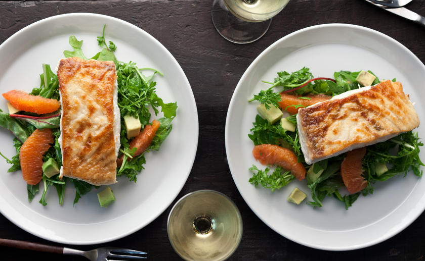Healthy Dinners For Two  Healthy Dinner Recipes For Two Chowhound