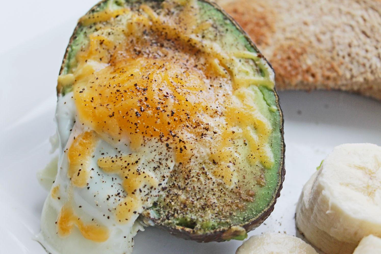 Healthy Easy Breakfast  Easy Healthy Breakfast