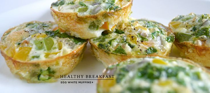 Healthy Egg White Breakfast  The gallery for Healthy Breakfast Egg Whites