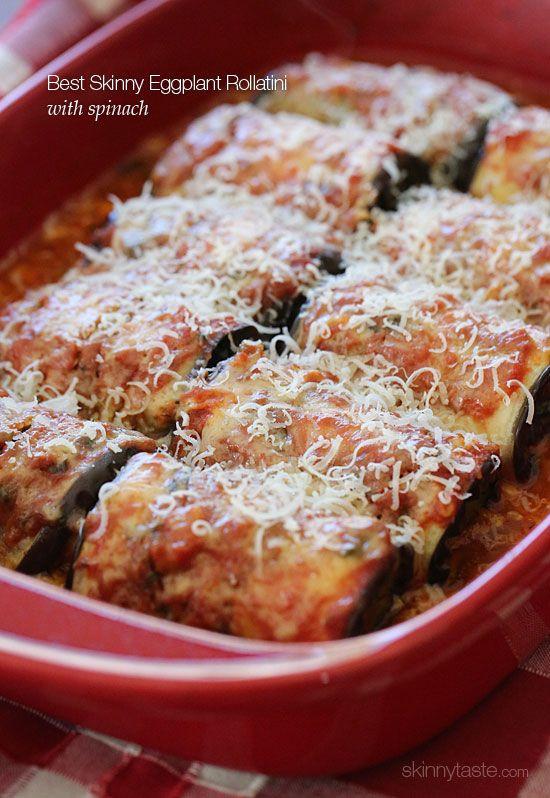 Healthy Eggplant Recipes  Best 25 Healthy Eggplant Lasagna ideas on Pinterest