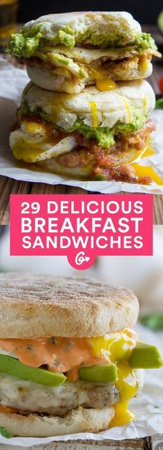 Healthy Fast Food Breakfast Options  1000 ideas about Fast Food Breakfast on Pinterest