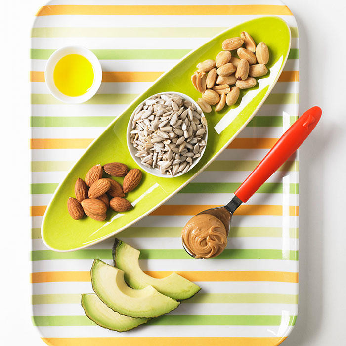 Healthy Fat Snacks  11 High Fat Foods ly Good Fats Any Healthy Diet Needs