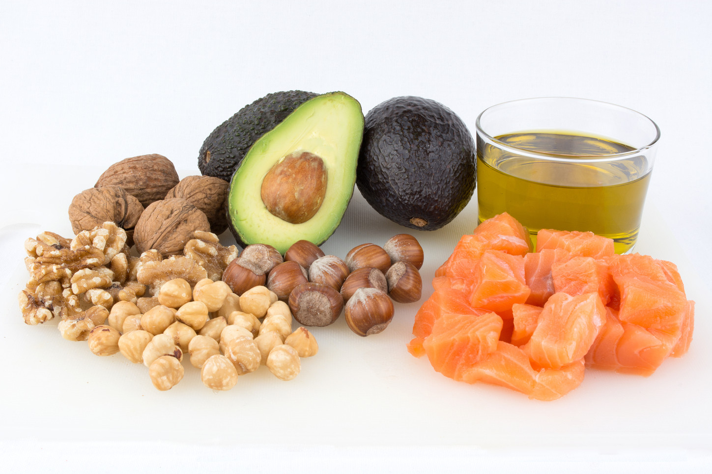 Healthy Fat Snacks  Should we still be choosing fat free over full fat products