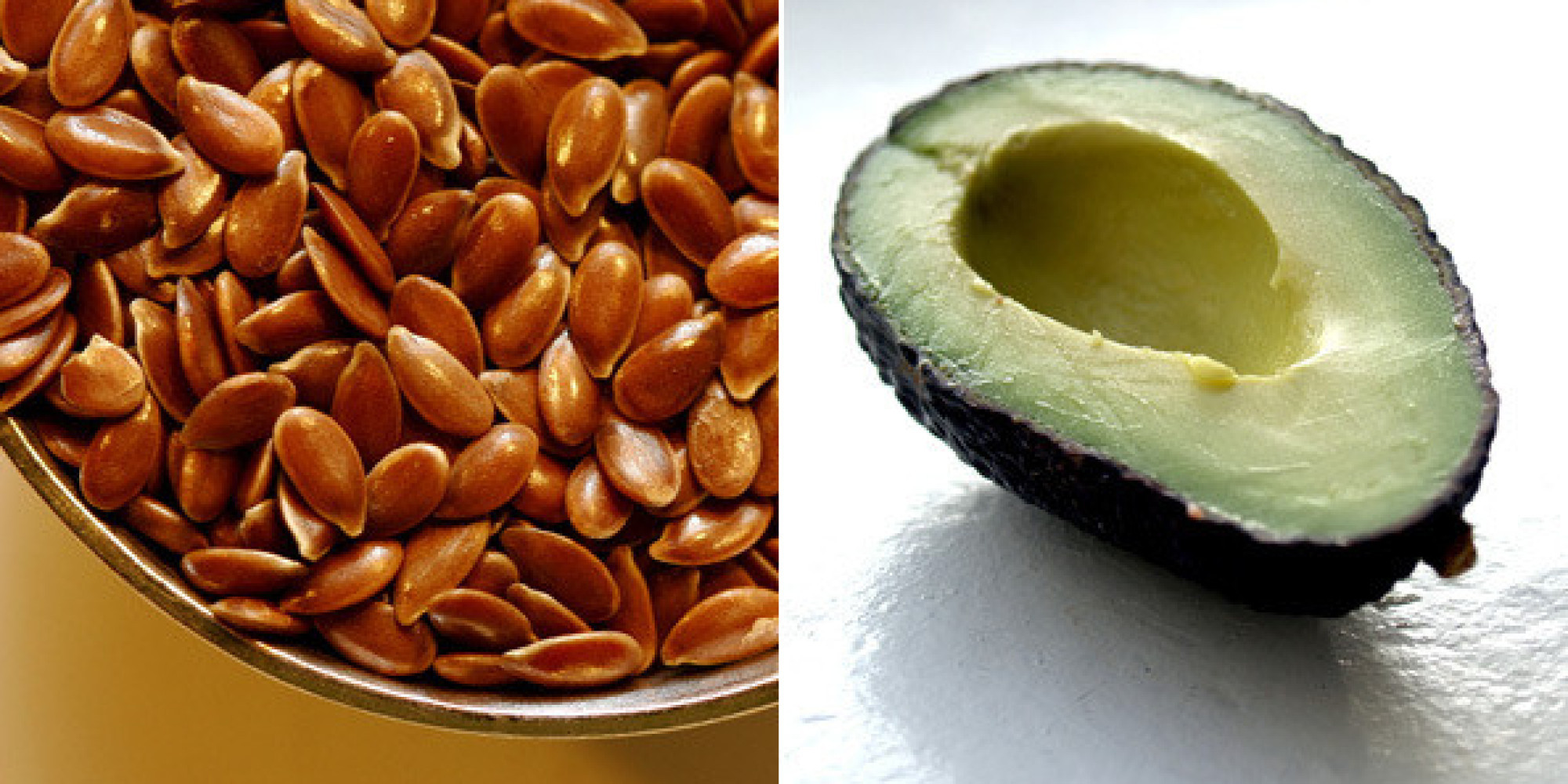 Healthy Fat Snacks  6 High Fat Foods You Should Be Eating