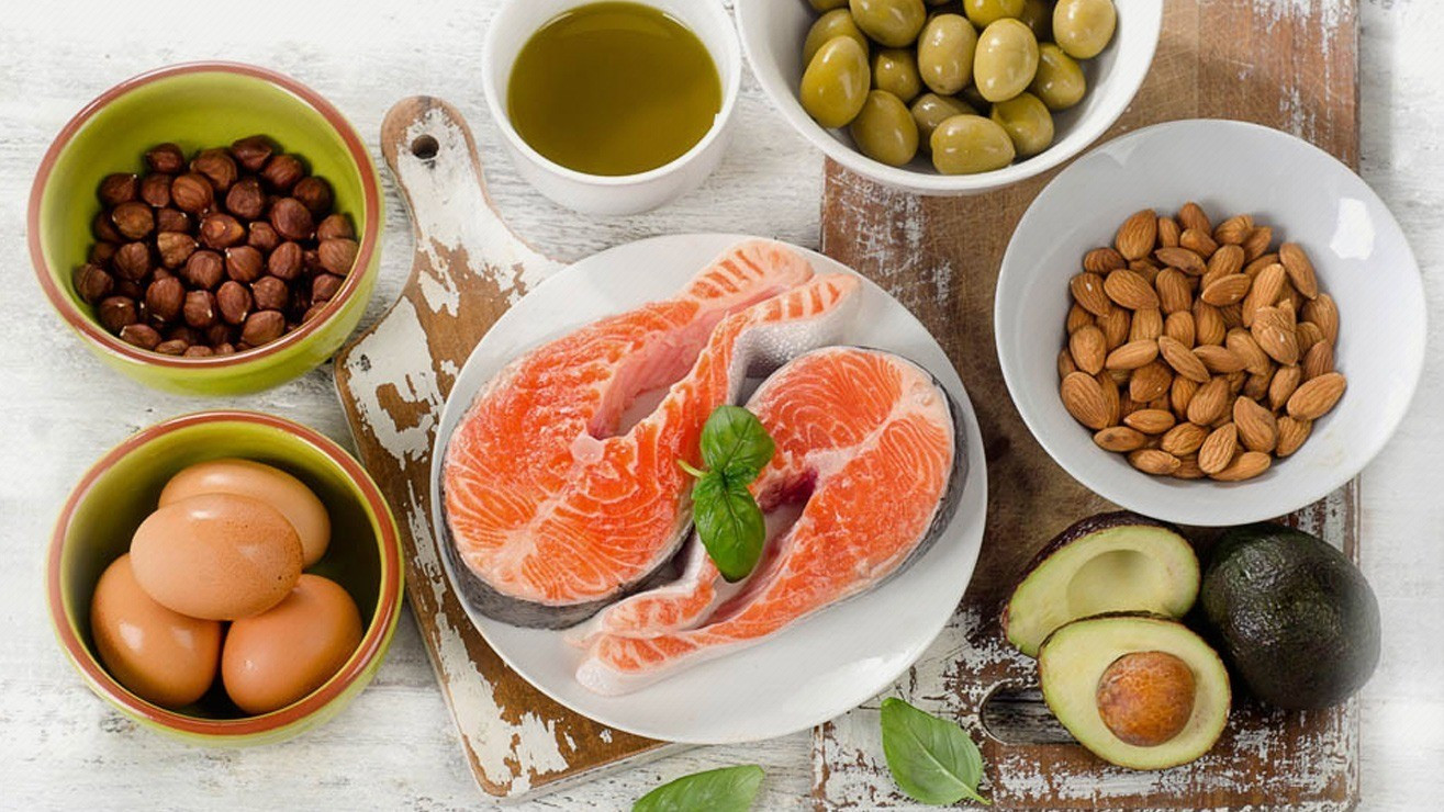 Healthy Fat Snacks  Healthy Fats The 7 Functional Fatty Foods You Can Eat For