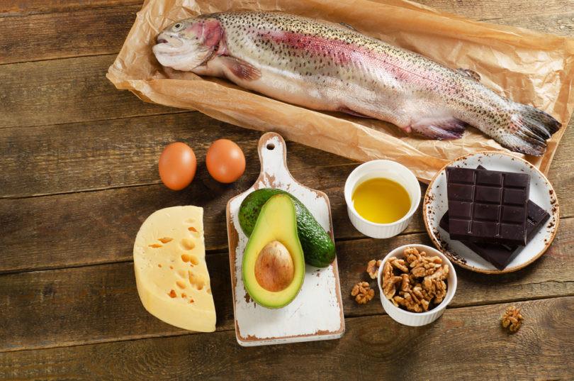 Healthy Fat Snacks  LCHF & Ketogenic t Effectiveness Benefits Warnings