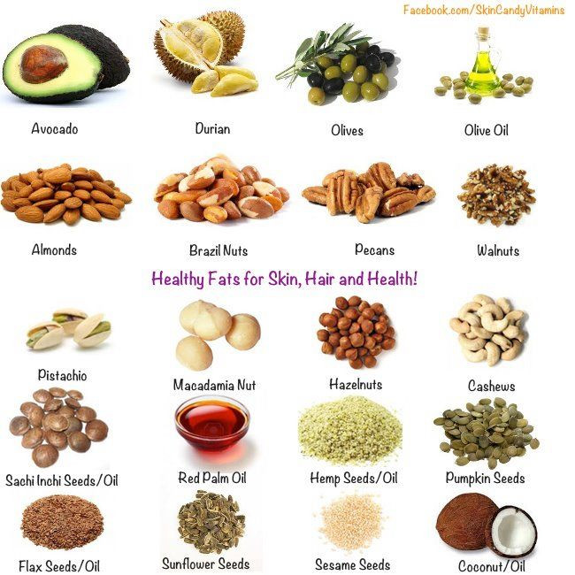 Healthy Fat Snacks  Ultimate Diet Tips For Beautiful Hair And Skin Indian