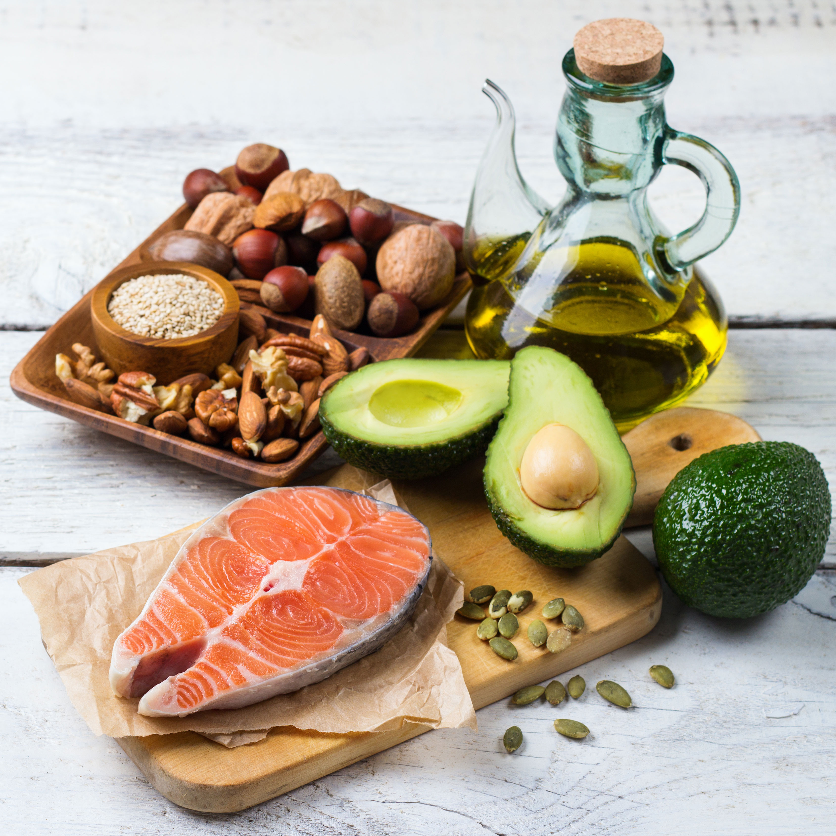 """Healthy Fat Snacks  How I Started Eating A """"Keto"""" Lifestyle Diet In 10 Steps"""