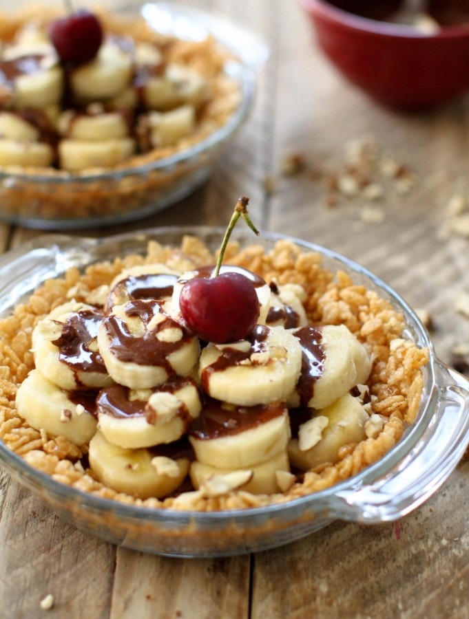 Healthy Fruit Desserts  45 Healthy Fruit Desserts vegan special ts included