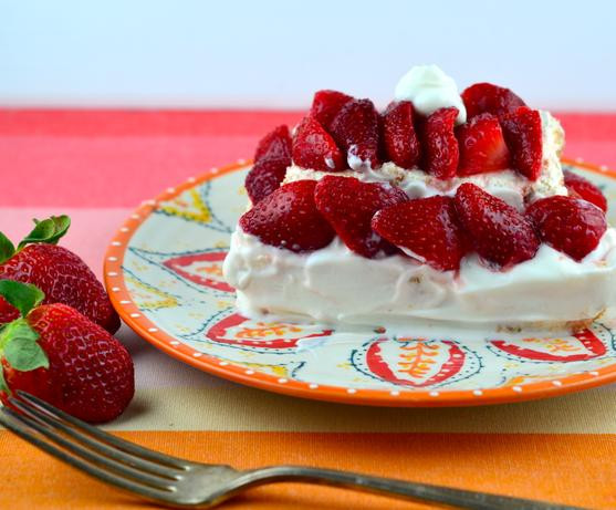 Healthy Fruit Desserts  Healthy And Light Fruit Dessert Recipes And Ideas Food