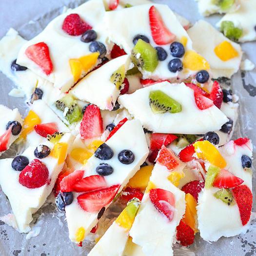 Healthy Fruit Desserts  Healthy Dessert Recipes Fruit Desserts