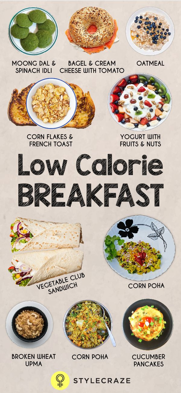Healthy Low Calorie Breakfast  17 Best images about Healthy Food on Pinterest