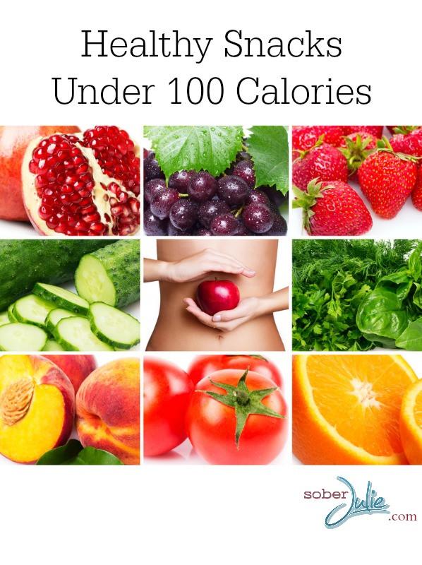 Healthy Low Calorie Snacks  Healthy Low Calorie Snack Ideas 100 Calorie Snack Ideas